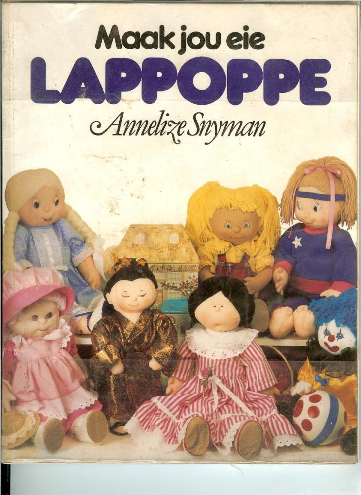 My lappoppe (1/6)