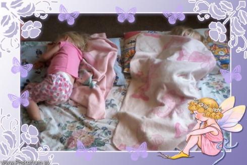 Die slapende prinsessies