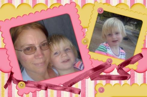 Mamma en Lala