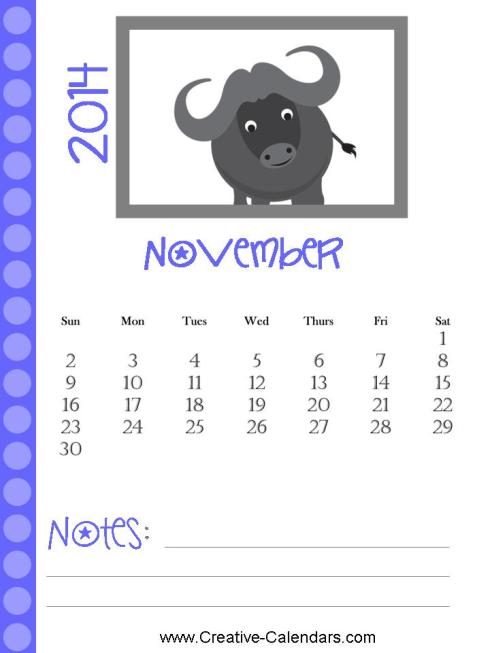 november2014calendar